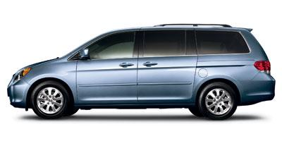 2009 Honda Odyssey Vehicle Photo in Midlothian, VA 23112