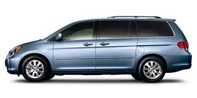 2009 Honda Odyssey Vehicle Photo in Oshkosh, WI 54904