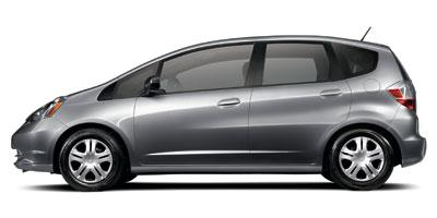 2009 Honda Fit Vehicle Photo in Queensbury, NY 12804