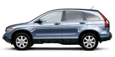 2009 Honda CR-V Vehicle Photo in Albuquerque, NM 87114