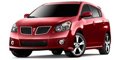 2009 Pontiac Vibe Vehicle Photo in Bowie, MD 20716