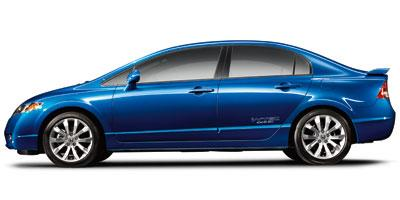 2009 Honda Civic Sedan Vehicle Photo in Colorado Springs, CO 80905
