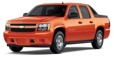 2009 Chevrolet Avalanche Vehicle Photo in Lincoln, NE 68521