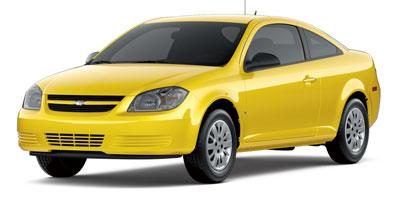 2009 Chevrolet Cobalt Vehicle Photo in Manassas, VA 20109