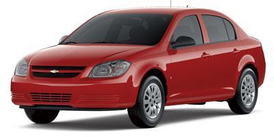 2009 Chevrolet Cobalt Vehicle Photo in Oshkosh, WI 54904