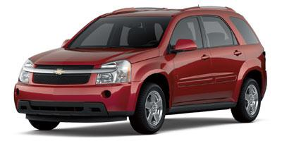 2009 Chevrolet Equinox Vehicle Photo in West Harrison, IN 47060