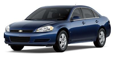 2009 Chevrolet Impala Vehicle Photo in Detroit, MI 48207