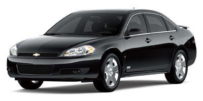 2009 Chevrolet Impala Vehicle Photo in Houston, TX 77090