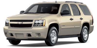 2009 Chevrolet Tahoe Vehicle Photo in San Leandro, CA 94577