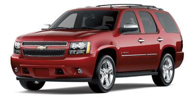 2009 Chevrolet Tahoe Vehicle Photo in Portland, OR 97225