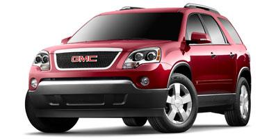 2009 GMC Acadia Vehicle Photo in Charlotte, NC 28212