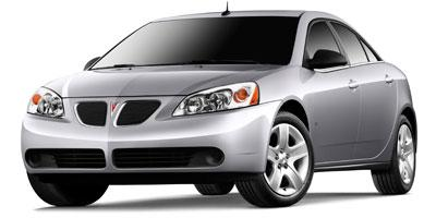 2009 Pontiac G6 Vehicle Photo in Napoleon, OH 43545