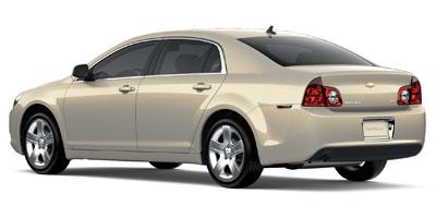 2009 Chevrolet Malibu Vehicle Photo in Wharton, TX 77488