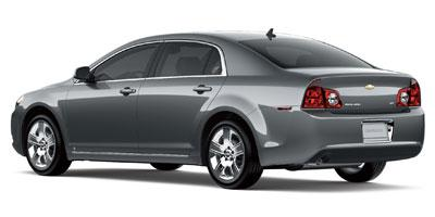 2009 Chevrolet Malibu Vehicle Photo in Hammond, IN 46320