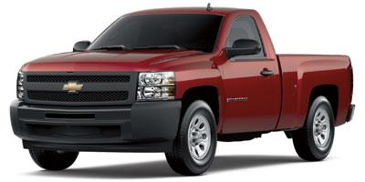 2009 Chevrolet Silverado 1500 Vehicle Photo in Chickasha, OK 73018
