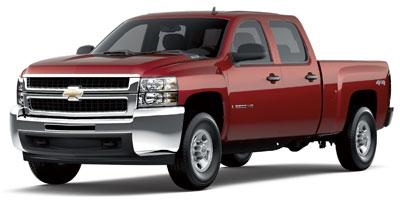 2009 Chevrolet Silverado 2500HD Vehicle Photo in Twin Falls, ID 83301