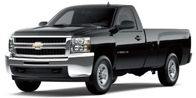 2009 Chevrolet Silverado 2500HD Vehicle Photo in Hyde Park, VT 05655