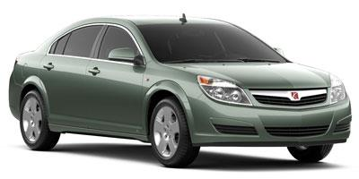 2009 Saturn Aura Vehicle Photo in State College, PA 16801
