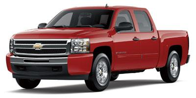 2009 Chevrolet Silverado 1500 Vehicle Photo in Napoleon, OH 43545