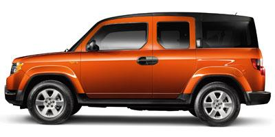2009 Honda Element Vehicle Photo in Warrensville Heights, OH 44128