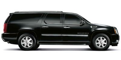 2009 Cadillac Escalade ESV Vehicle Photo in Baton Rouge, LA 70809