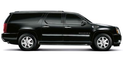 2009 Cadillac Escalade ESV Vehicle Photo in Pittsburg, CA 94565