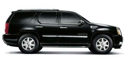 2009 Cadillac Escalade Vehicle Photo in Beaufort, SC 29906