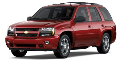 2009 Chevrolet TrailBlazer Vehicle Photo in Denver, CO 80123