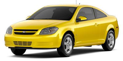 2009 Chevrolet Cobalt Vehicle Photo in Odessa, TX 79762