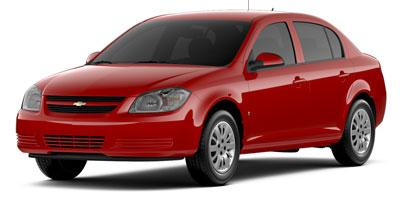 2009 Chevrolet Cobalt Vehicle Photo in Detroit, MI 48207