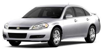 2009 Chevrolet Impala Vehicle Photo in Lincoln, NE 68521