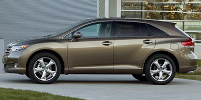 2009 Toyota Venza Vehicle Photo in Portland, OR 97225