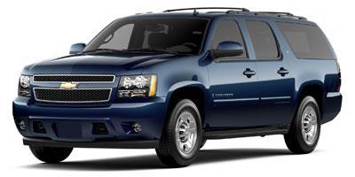 2009 Chevrolet Suburban Vehicle Photo in Salem, VA 24153