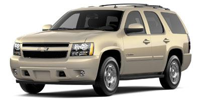 2009 Chevrolet Tahoe Vehicle Photo in Freeland, MI 48623