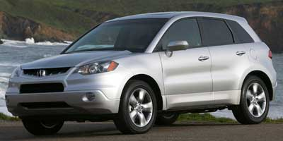 2009 Acura RDX Vehicle Photo in Doylestown, PA 18902