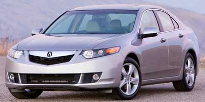 2009 Acura TSX Vehicle Photo in Oklahoma City , OK 73131
