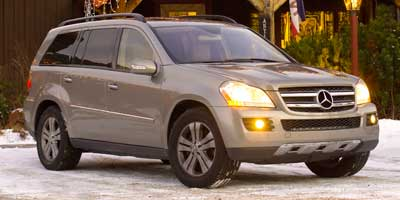 2009 Mercedes-Benz GL-Class Vehicle Photo in Lincoln, NE 68521