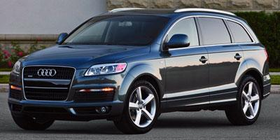 2009 Audi Q7 Vehicle Photo in Denver, CO 80123