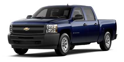 2009 Chevrolet Silverado 1500 Vehicle Photo in Bend, OR 97701