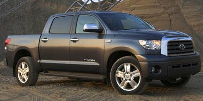 2009 Toyota Tundra 4WD Truck Vehicle Photo in San Angelo, TX 76903
