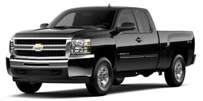2009 Chevrolet Silverado 2500HD Vehicle Photo in Saginaw, MI 48609