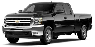 2009 Chevrolet Silverado 2500HD Vehicle Photo in Maplewood, MN 55119