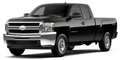 2009 Chevrolet Silverado 2500HD Vehicle Photo in Saint Albans City, VT 05478