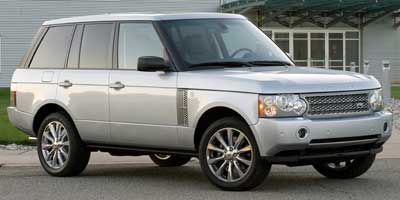 2009 Land Rover Range Rover Vehicle Photo in Bend, OR 97701