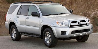 2009 Toyota 4Runner Vehicle Photo in Muncy, PA 17756
