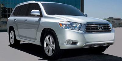 2009 Toyota Highlander Vehicle Photo in Tulsa, OK 74133