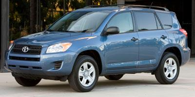 2009 Toyota RAV4 Vehicle Photo in Akron, OH 44312