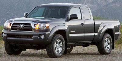 2009 Toyota Tacoma Vehicle Photo in Oshkosh, WI 54904