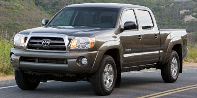 2009 Toyota Tacoma Vehicle Photo in Owensboro, KY 42303