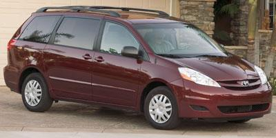 2009 Toyota Sienna Vehicle Photo in Akron, OH 44303